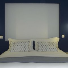 Hotel Navarras комната для гостей фото 3