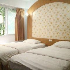 Отель Diamond Sweet Бангкок комната для гостей фото 2