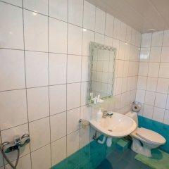 Гостевой дом Яна ванная фото 2
