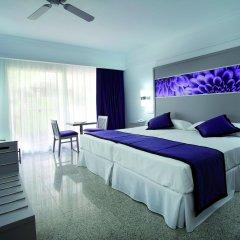 Отель Riu Nautilus - Adults only комната для гостей фото 6