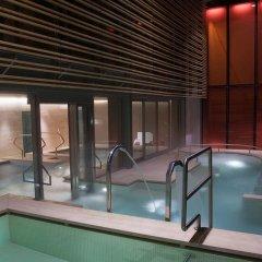 Hotel Universo Кьянчиано Терме бассейн фото 2