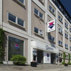 CABINN Scandinavia Hotel фото 8