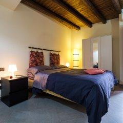 Отель La casetta al Massimo Италия, Палермо - отзывы, цены и фото номеров - забронировать отель La casetta al Massimo онлайн комната для гостей фото 2