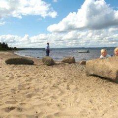 Отель MØrkholt Strand Camping & Cottages Боркоп пляж фото 2