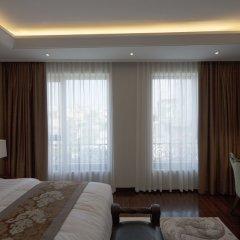 Апартаменты JB Serviced Apartment комната для гостей фото 2