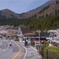 Отель Kannawaso Япония, Беппу - отзывы, цены и фото номеров - забронировать отель Kannawaso онлайн фото 5