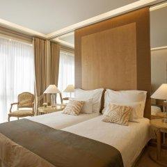 Отель Melia Athens комната для гостей фото 2