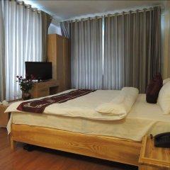 Отель Mountain View Hotel - Hostel Вьетнам, Шапа - отзывы, цены и фото номеров - забронировать отель Mountain View Hotel - Hostel онлайн комната для гостей