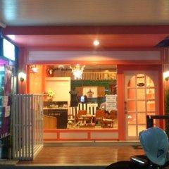 Отель B-trio Guesthouse Таиланд, Краби - отзывы, цены и фото номеров - забронировать отель B-trio Guesthouse онлайн гостиничный бар