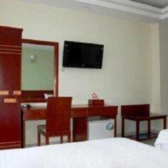 Отель Ngoc Thach Нячанг удобства в номере