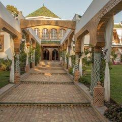 Отель Villa Des Ambassadors Марокко, Рабат - отзывы, цены и фото номеров - забронировать отель Villa Des Ambassadors онлайн фото 2