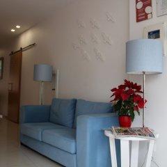 Отель Sea Garden Residência Португалия, Пениче - отзывы, цены и фото номеров - забронировать отель Sea Garden Residência онлайн комната для гостей фото 4