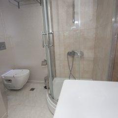 Geo Beach Hotel Marmaris ванная фото 2