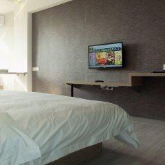 Dayhello Hotel комната для гостей