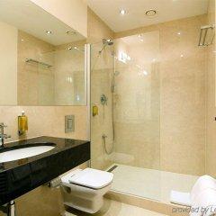 Europeum Hotel ванная