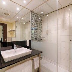 NOVINA HOTEL Wöhrdersee Nürnberg City ванная