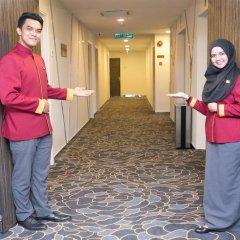 Отель ZEN Rooms Near SOGO Малайзия, Куала-Лумпур - отзывы, цены и фото номеров - забронировать отель ZEN Rooms Near SOGO онлайн помещение для мероприятий фото 2