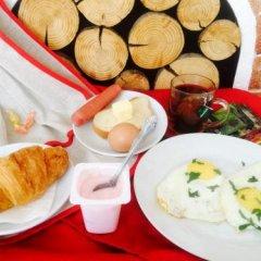 Гостиница Звенигород питание фото 2