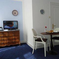 Отель Frederik Park House в номере