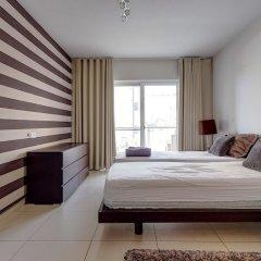 Отель Contemporary, Luxury Apartment With Valletta and Harbour Views Мальта, Слима - отзывы, цены и фото номеров - забронировать отель Contemporary, Luxury Apartment With Valletta and Harbour Views онлайн фото 5