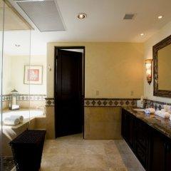 Отель Villa de Los Suenos del Pedregal ванная фото 2