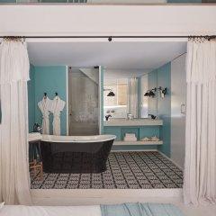 Отель Cocorico Luxury Guest House Порту ванная фото 2