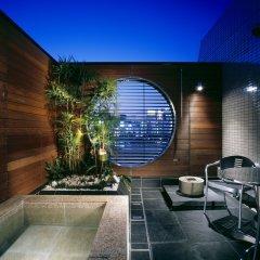 5Th Hotel Фукуока бассейн