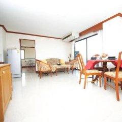 Отель Poonchock Mansion Таиланд, Бангкок - отзывы, цены и фото номеров - забронировать отель Poonchock Mansion онлайн комната для гостей фото 3