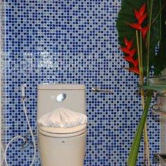 Отель I Am Residence удобства в номере фото 4