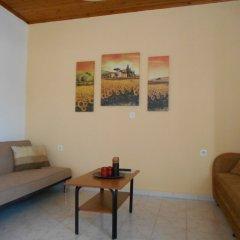 Egrypos Hotel & Apartments комната для гостей фото 4