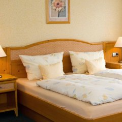 Hotel Kachelburg комната для гостей