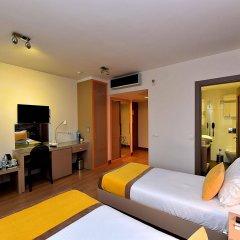 Cheya Besiktas Hotel Турция, Стамбул - отзывы, цены и фото номеров - забронировать отель Cheya Besiktas Hotel онлайн удобства в номере
