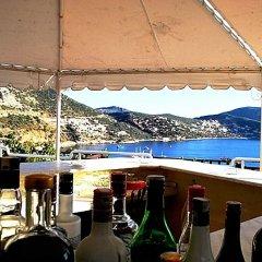 Hotel Dionysia Калкан пляж