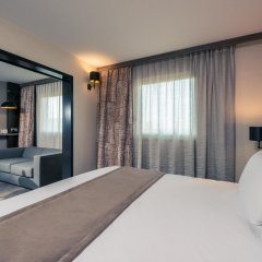 Hotel Mercure Paris Porte de Pantin комната для гостей фото 3