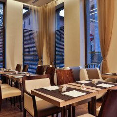 Отель Best Western Madison Hotel Италия, Милан - - забронировать отель Best Western Madison Hotel, цены и фото номеров питание фото 3