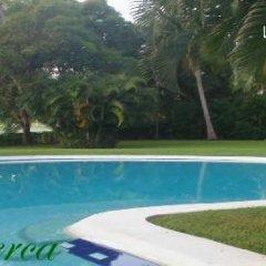 Отель Villa Olinala бассейн фото 3