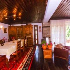 Отель Sharlopova Boutique Guest House - Sauna & Hot Tub Боженци помещение для мероприятий фото 2