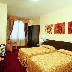 Отель Donatello Италия, Падуя - отзывы, цены и фото номеров - забронировать отель Donatello онлайн комната для гостей фото 5