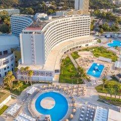 Отель Akti Imperial Deluxe Spa & Resort бассейн фото 2