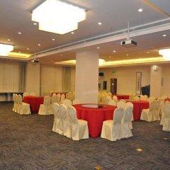 Отель Yitel Xian Big Wild Goose Pagoda Китай, Сиань - отзывы, цены и фото номеров - забронировать отель Yitel Xian Big Wild Goose Pagoda онлайн помещение для мероприятий фото 2