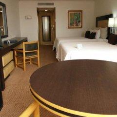 Отель Royal Reforma Мехико комната для гостей фото 5