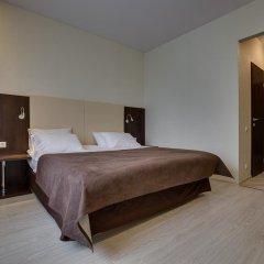 Отель Ладога Петрозаводск комната для гостей фото 3