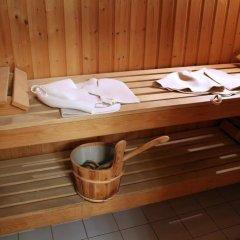 Гостиница Курортный комплекс Надежда сауна