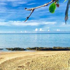 Отель deVos - The Private Residence пляж