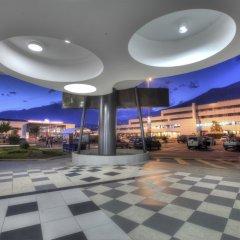 Отель Express Поллейн интерьер отеля