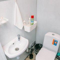 Хостел Dacha ванная фото 2