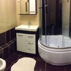 Апартаменты на Баумана ванная фото 2