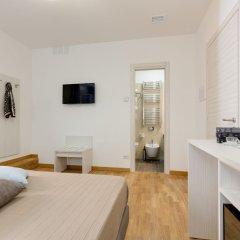 Отель Апарт-Отель Dolce Luxury Rooms Италия, Рим - отзывы, цены и фото номеров - забронировать отель Апарт-Отель Dolce Luxury Rooms онлайн комната для гостей фото 2