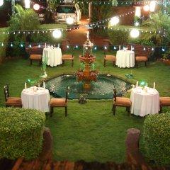 Отель Casa Severina Индия, Гоа - отзывы, цены и фото номеров - забронировать отель Casa Severina онлайн помещение для мероприятий