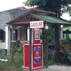 The Metallic Hostel Ланта банкомат